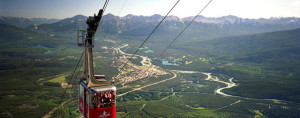 Jasper Alberta Canada Activities